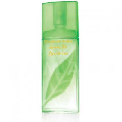 Elizabeth Arden Green Tea Revitalize Eau de Toilette 100ml дамски без кутия