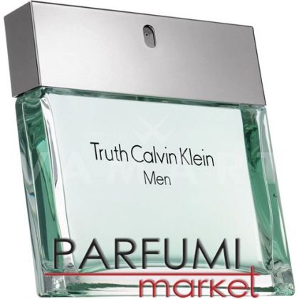 Calvin Klein Truth Men Eau de Toilette 100ml мъжки