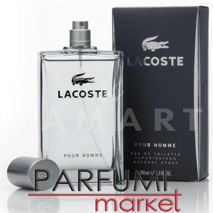 Lacoste Pour Homme Eau de Toilette 100ml мъжки без кутия