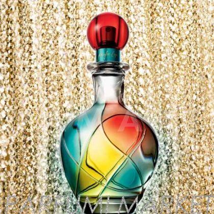 Jennifer Lopez Live Luxe Eau de Parfum 100ml дамски