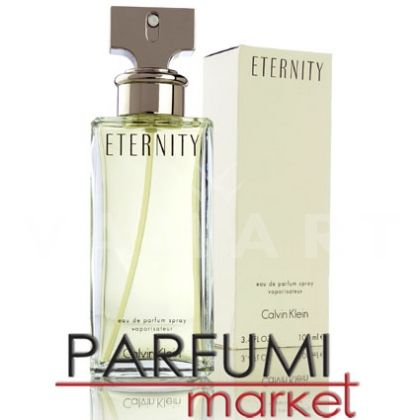 Calvin Klein Eternity Women Eau de Parfum 100ml дамски