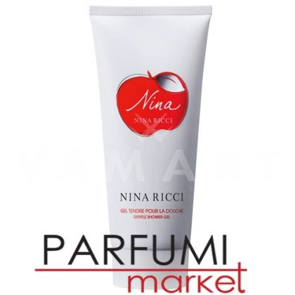 Nina Ricci Nina Shower Gel 200ml дамски