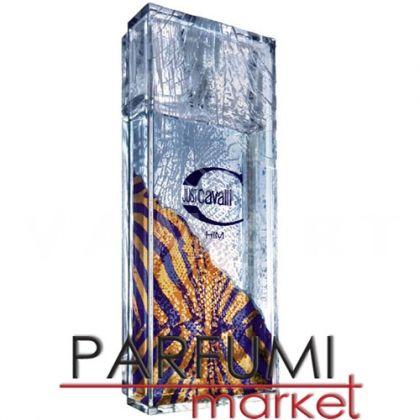 Roberto Cavalli Just Cavalli Him Eau de Toilette 60ml мъжки без кутия