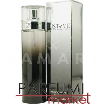 Paris Hilton Just Me Men Eau de Toilette 100ml мъжки без кутия