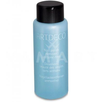 Artdeco Nail Polish Remover acetone-free 250ml Лакочистител без ацетон