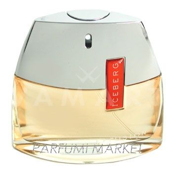 Iceberg Effusion Woman Eau de Toilette 75ml дамски