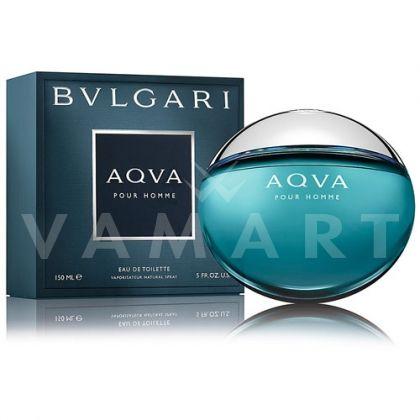 Bvlgari AQVA pour Homme Eau de Toilette 100ml мъжки