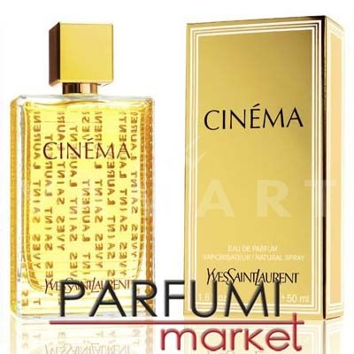 Yves Saint Laurent Cinema Eau de Parfum 50ml дамски