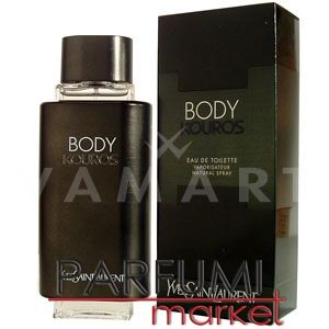 Yves Saint Laurent Body Kouros Eau de Toilette 100ml мъжки