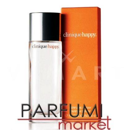 Clinique Happy Eau de Parfum 50ml дамски