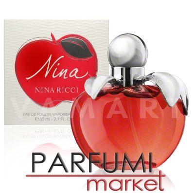 Nina Ricci Nina Eau de Toilette 30ml дамски