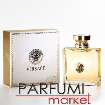Versace Eau De Parfum 50ml дамски