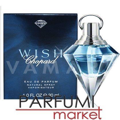 Chopard Wish Eau de Parfum 75ml дамски без кутия