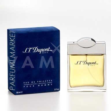 S.T. Dupont pour Homme Eau de Toilette 100ml мъжки без кутия