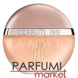 Cerruti 1881 Pour Femme Eau de Toilette 100ml дамски без кутия