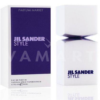 Jil Sander Style Eau de Parfum 30ml дамски