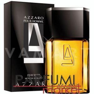 Azzaro pour Homme Eau de Toilette 100ml мъжки без кутия