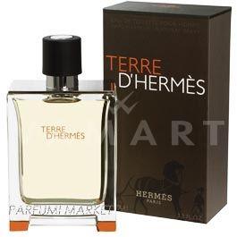Hermes Terre d'Hermes Eau de Toilette 200ml мъжки без кутия