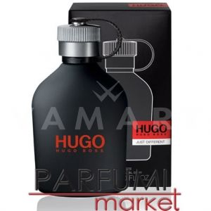 Hugo Boss Hugo Just Different Eau de Toilette 125ml мъжки без кутия
