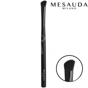 Mesauda Milano Brush Angled Eyeshadow Brush Четка за сенки скосена