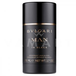 Bvlgari Man In Black Deodorant Stick 75ml мъжки