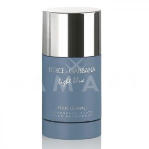 Dolce & Gabbana Light Blue Pour Homme Deodorant Stick 75ml мъжки
