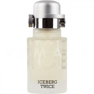 Iceberg Twice Pour Homme After Shave Lotion 75ml