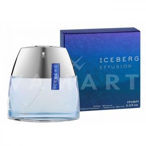 Iceberg Effusion Men After Shave Lotion 75ml