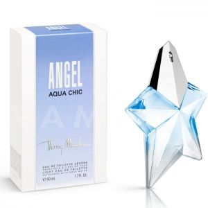 Thierry Mugler Angel Aqua Chic 2013 Eau de Toilette 50ml дамски