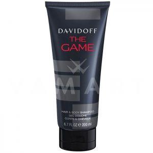 Davidoff The Game Shower Gel 150ml мъжки