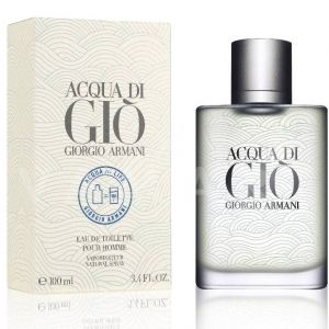 Armani Acqua di Gio Acqua For Life Edition Eau de Toilette 100ml мъжки без опаковка