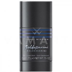 Hugo Boss Baldessarini Secret Mission Deodorant Stick 75ml мъжки