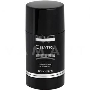 Boucheron Quatre Pour Homme Deodorant Stick 75ml мъжки