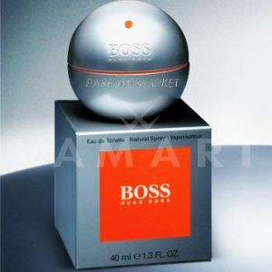 Hugo Boss Boss In Motion Eau de Toilette 90ml мъжки