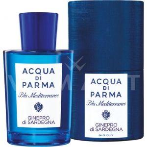Acqua di Parma Blu Mediterraneo Ginepro di Sardegna Eau de Toilette 150ml  унисекс без опаковка