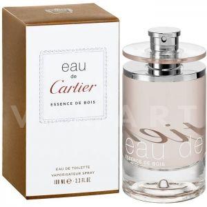 Cartier Eau de Cartier Essence de Bois Eau de Toilette 100ml унисекс без опаковка