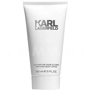 Karl Lagerfeld for Her Perfumed Body Lotion 150ml дамски