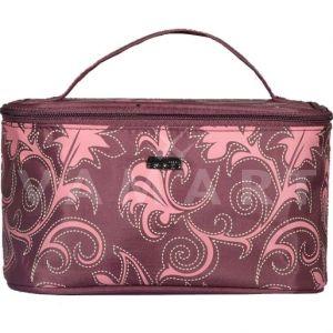 Reed Ivy Козметично куфарче с огледало