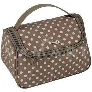 Reed Lollipop Козметична чанта с огледало