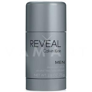 Calvin Klein Reveal Men Deodorant Stick 75ml мъжки