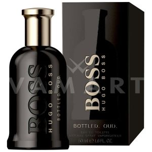 Hugo Boss Boss Bottled Oud Eau de Parfum 100ml мъжки без опаковка