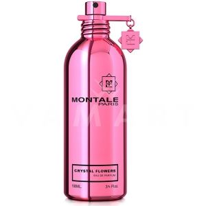 Montale Crystal Flowers Eau de Parfum 100ml унисекс без опаковка