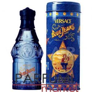 Versace Blue Jeans Eau de Toilette 75ml мъжки
