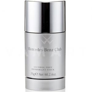 Mercedes Benz Club Deodorant Stick 75ml мъжки