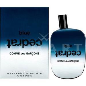 Comme des Garcons Blue Cedrat Eau de Parfum 100ml унисекс