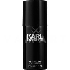 Karl Lagerfeld for Him Deodorant Spray 150ml мъжки