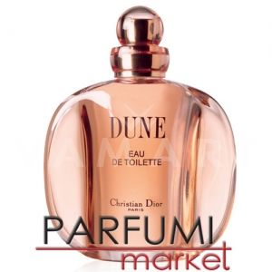 Christian Dior Dune Eau De Toilette 100ml дамски без опаковка
