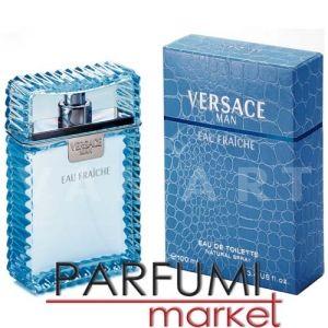 Versace Man Eau Fraiche Eau de Toilette 100ml мъжки