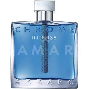 Azzaro Chrome Intense Eau de Toilette 100ml мъжки без опаковка