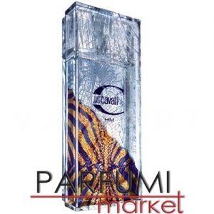 Roberto Cavalli Just Cavalli Him Eau de Toilette 60ml мъжки без кутия